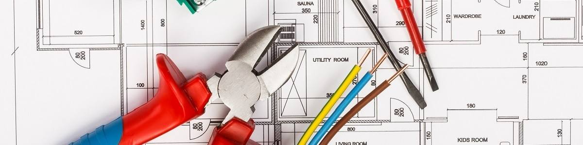House plans for electricians in Aberdeen
