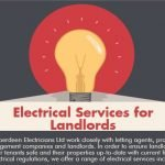 landlord electrical services Edinburgh