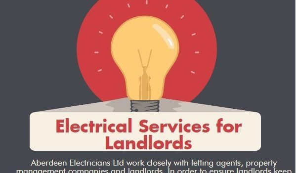 landlord electrical services Aberdeen