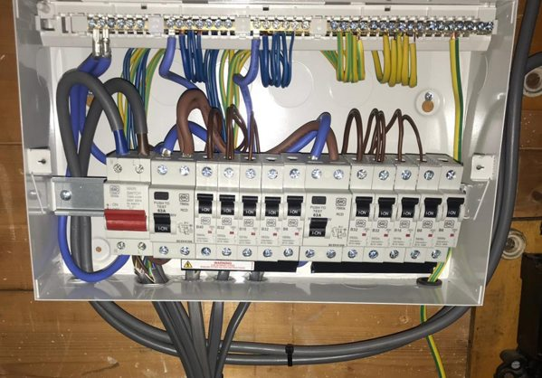 when should i upgrade my fusebox? aberdeen electricians ltdhow much will it cost to install a new fusebox?