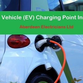 Affordable EV Home & Workplace Charger Installation