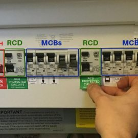 What to Do When an RCD Trips