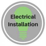 electrical installations icon